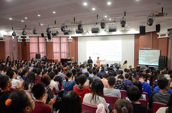 七弦雅意 大连理工大学举办古琴艺术专场演出