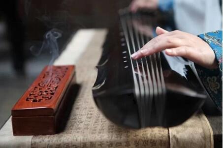 """""""左琴右书""""古琴音乐会11月将登陆北京"""