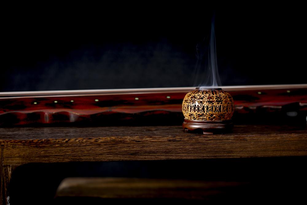 扬州古琴巡演庆祝中罗建交70周年