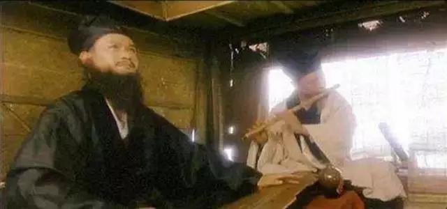一曲古琴版《沧海一声笑》重温经典中经典,一起笑傲江湖
