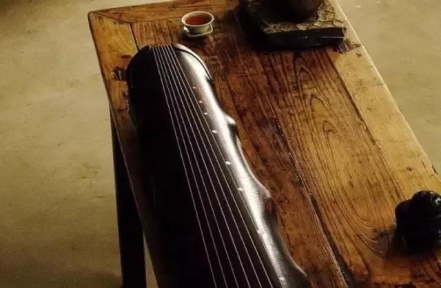 琴者魅力,唯与醉琴者知—-厦门古琴培训御品弘